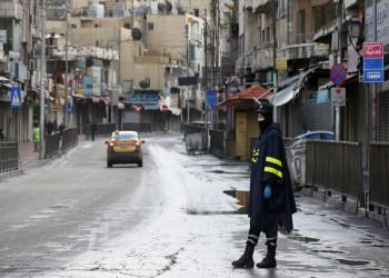 الإفتاء الأردنية تحرم صلاة الجماعة على المشتبه بإصابته بكورونا