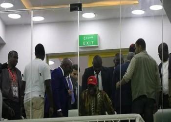 رئيس غانا يعزل نفسه بعد إصابة شخص مقرب بكورونا