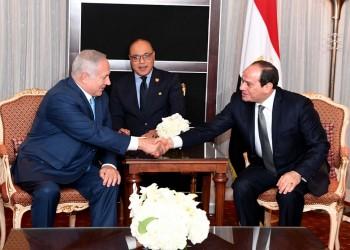 دبلوماسي إسرائيلي: السيسي ساهم في حمايتنا من مخاطر كبيرة