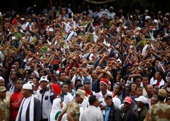 مقتل 166 في إثيوبيا إثر اغتيال مغني الأورومو