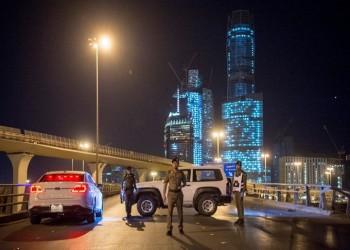 مطاردة بين دورية أمنية ومسلح بخميس مشيط السعودية (فيديو)