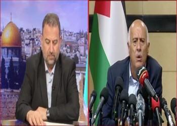 الضم.. هل ينهي الانقسام الفلسطيني؟