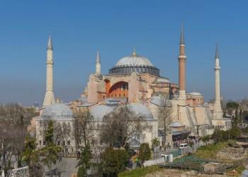 أردوغان وأزمة آيا صوفيا.. استعادة الإرث العثماني ومنافع أخرى