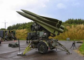 مصادر أمنية: تركيا تنشر بطاريات صواريخ هوك بقاعدة الوطية الليبية