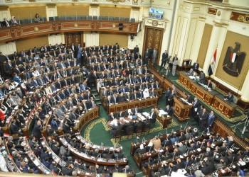 النواب المصري يقر منع ترشح ضباط الجيش إلا بموافقة القوات المسلحة