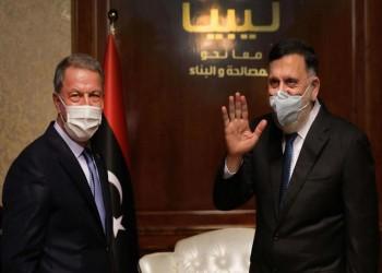 تركيا: ما تريده مصر في ليبيا غير قابل للتطبيق