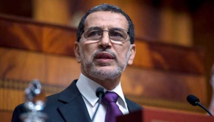 العثماني مهاجما الإمارات: حاولت تشويه قيادات المغرب ووقف الشعب لها بالمرصاد