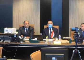 مصر: المفاوضات أثبتت تباين وجهات النظر مع إثيوبيا