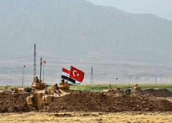الخارجية العراقية تلوح بالاقتصاد ضد عمليات تركيا العسكرية