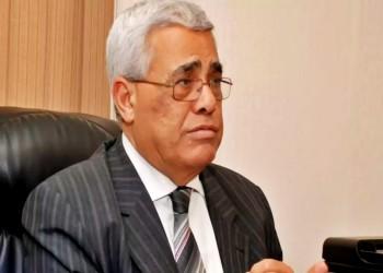 محكمة مصرية توقف حكم التحفظ على أموال حسن نافعة