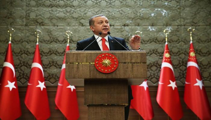 أردوغان: أحبطنا كافة المكائد ضدنا في شرق المتوسط