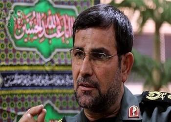 إيران: اسسنا قواعد صاروخية تحت الأرض على سواحل الخليج