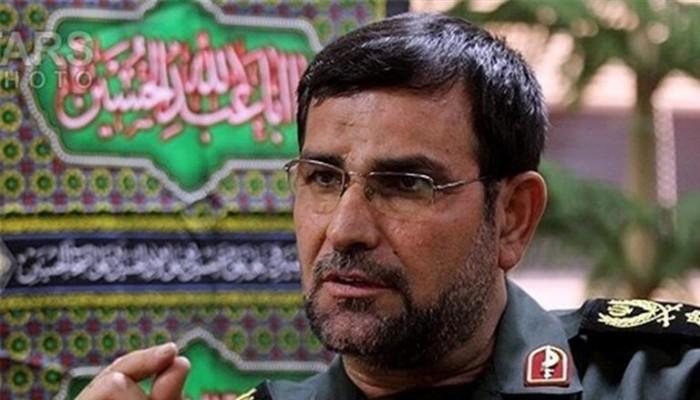 إيران: أسسنا قواعد صاروخية تحت الأرض على سواحل الخليج