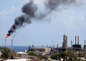 النفط الليبية: مرتزقة فاجنر يسيطرون على ميناء السدرة وحقل الشرارة