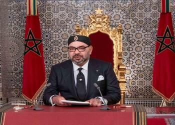 وسط توترات.. العاهل المغربي يهنئ الجزائر بعيد الاستقلال
