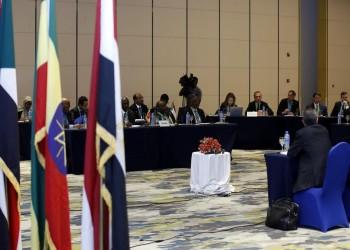 مصر: لم نتوصل إلى شئ بمفاوضات سد النهضة مع إثيوبيا
