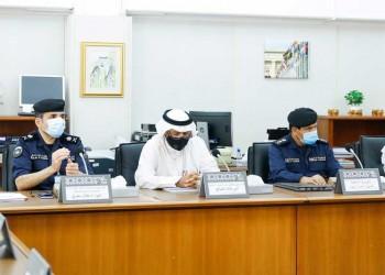 الكويت تقرر العفو عن 1200 سجين خشية تفشي كورونا