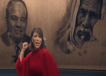 الحكومة الليبية تتوعد بمقاضاة أصالة بسبب أغنيتها الجديدة