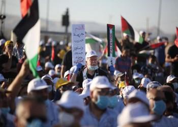 صحيفة إسرائيلية: غالبية الزعماء العرب غير مبالين بمخطط الضم