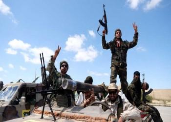 تقرير: روسيا تكثف إرسال المرتزقة السوريين للقتال بليبيا