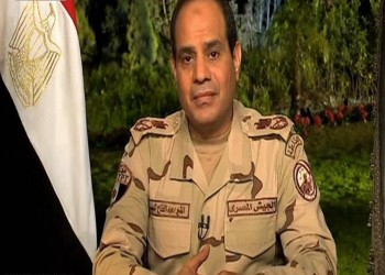 تعديلات قانون ضباط الجيش.. السيسي يتخلص من أشباح عنان وقنصوة