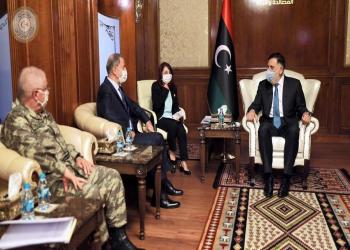 جيش محترف.. تركيا تغير معادلة الصراع في ليبيا