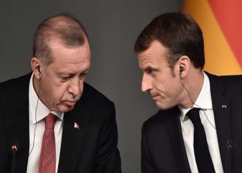 تركيا أجبرت فرنسا على الحياد بليبيا بعد دعمها لحفتر المنهزم