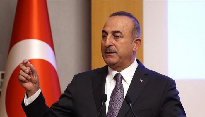 تركيا: باريس كذبت بشأن واقعة سفينة المتوسط وعليها أن تعتذر