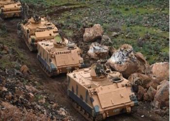 تركيا: العمليات العسكرية شمال العراق مستمرة رغم انتقادات بغداد