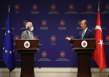 بوريل: علاقتنا مع تركيا باتت أهم قضية خارجية للاتحاد الأوروبي