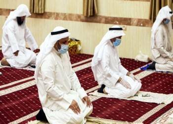 اعتبارا من 17 يوليو.. الكويت تسمح بإقامة صلاة الجمعة بالمساجد