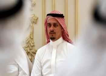 نجل خاشقجي يوجه انتقادا نادرا للحكومة السعودية