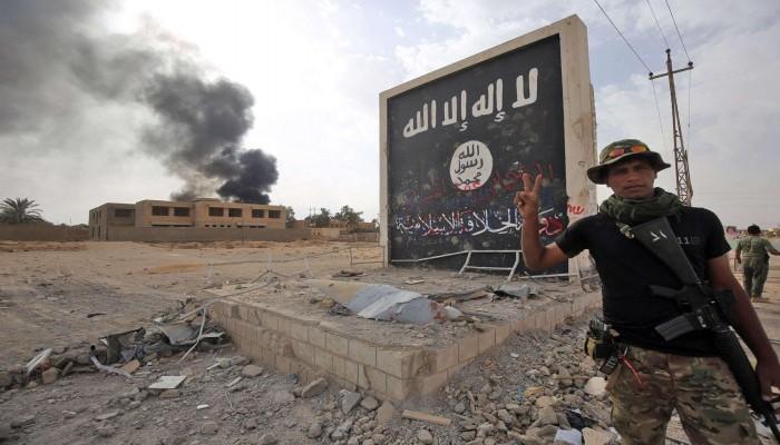 حكومة الوفاق الليبية تضبط خلية لتنظيم الدولة غرب طرابلس