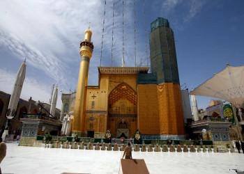 طهران تنفق ملايين الدولارات على الأضرحة رغم أزمة الاقتصاد