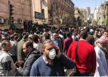 للمرة الأولي منذ شهرين.. إصابات كورونا مصر تقل عن الألف