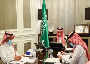 وزير الخارجية السعودي: ندين التدخلات الإقليمية في الدول العربية