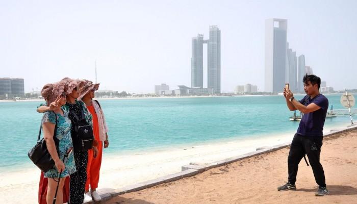 دبي تبدأ استقبال السياح مجددا من الثلاثاء 7 يوليو