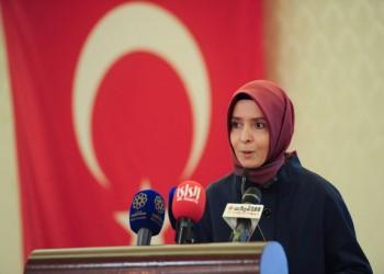 تركيا: علاقتنا بالكويت جيدة ونكافح الإرهاب في شمال العراق
