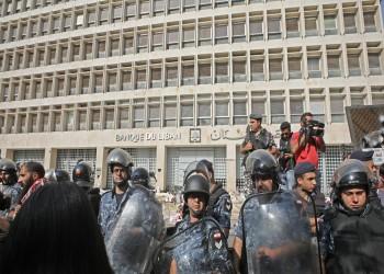 لبنان المختنق