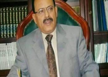 مسؤول يمني: نطالب بن زايد برفع يده عن موانئنا ونفطنا