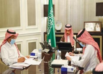 الرياض تعلن عن قمة عربية صينية قريبا