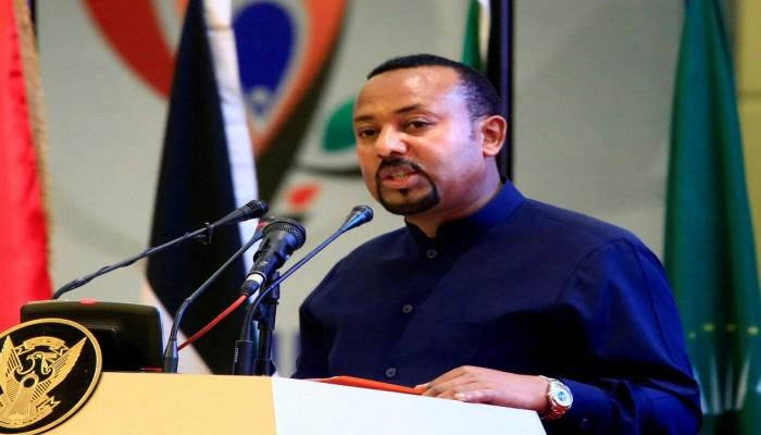آبي أحمد يجدد عزم إثيوبيا ملء سد النهضة
