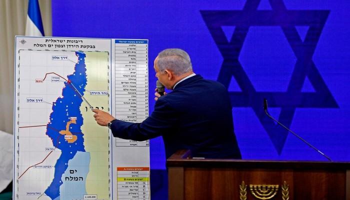 مصر وفرنسا وألمانيا والأردن تحذر إسرائيل من ضم أراض فلسطينية