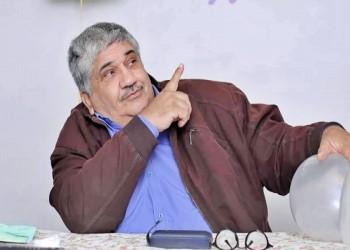 بعد إطلاق سراحه.. صحفي مصري يطالب بإنقاذه من كورونا