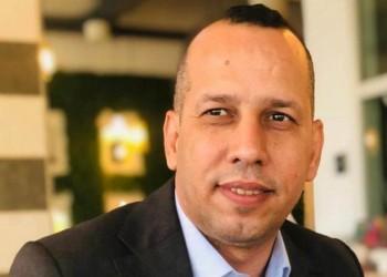 الهاشمي: لست من الإخوان والسيسي جعل مصر مثل سوريا في شهر