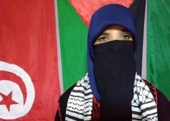 أرملة الزواري تعرب عن خيبة أملها لعدم حصولها على جنسية تونس