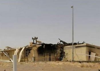 هل تحل الفهود لغز الهجمات الغامضة في إيران؟