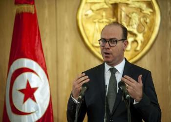 برلمان تونس يدرس تنحية الفخفاخ مؤقتا عن رئاسة الحكومة