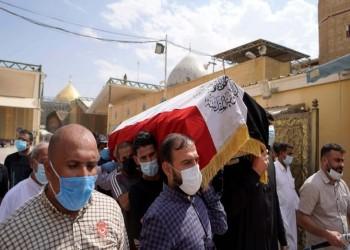 مخاوف من مرحلة مظلمة في العراق بعد اغتيال الهاشمي