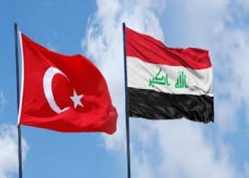 تركيا والعراق تبحثان تطوير العلاقات الاقتصادية